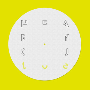 toe - Hear You Slipmat