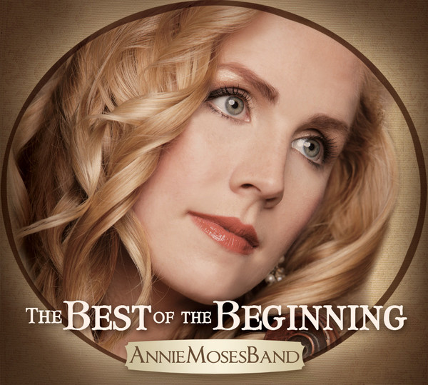 The Best of the Beginning (CD)