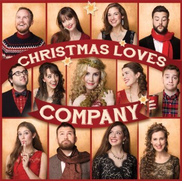 Christmas Loves Company (CD)