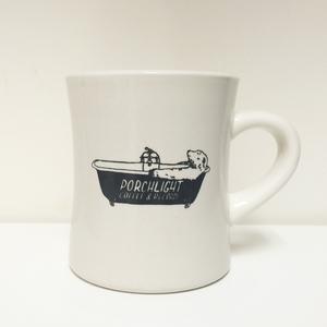 Clawfoot Diner Mug