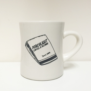 Matchbook Mug