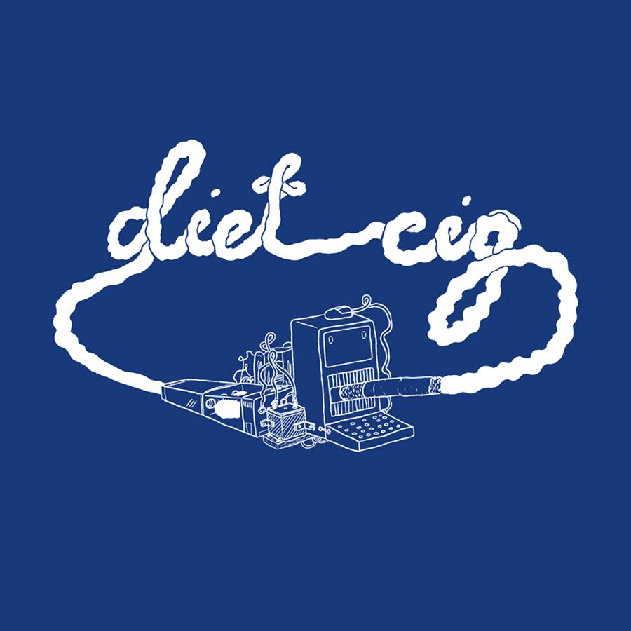 Diet Cig tshirt