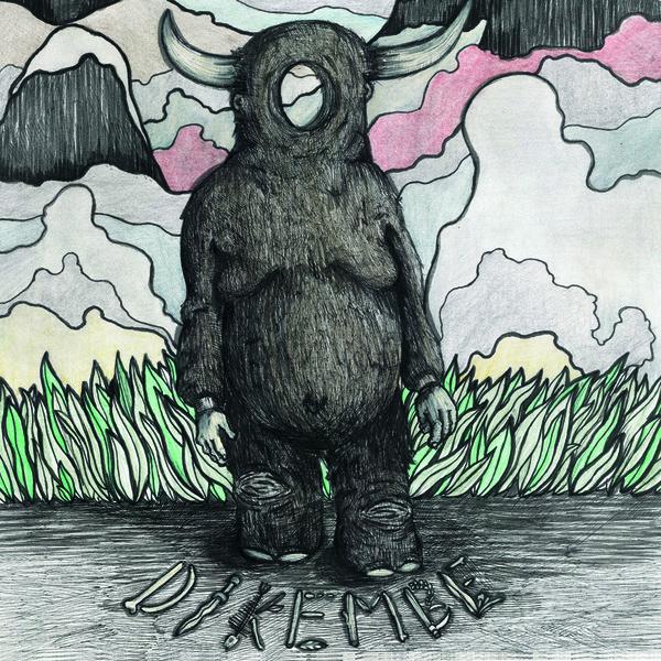 Dikembe - Mediumship LP