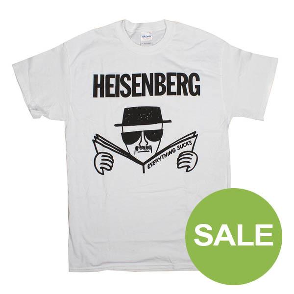 BSM - Heisenberg T-Shirt