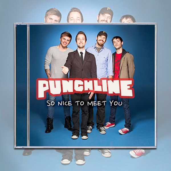 punchline so nice to meet you blogspot