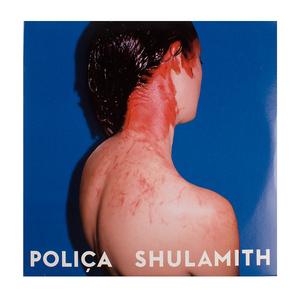 Polica - Shulamith CD/LP