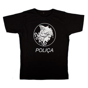 Polica - Locher T-Shirt