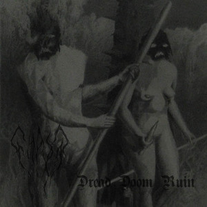Ghast - Dread Doom Ruin