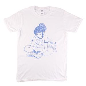 Reading - White T-Shirt