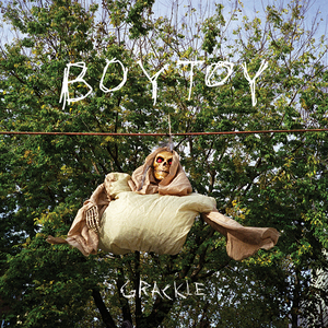 BOYTOY - Grackle LP