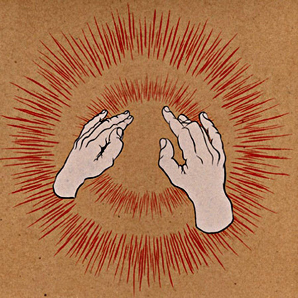 Godspeed You! Black Emperor - Lift Your Skinny Fists Like Antennas To Heaven 2xLP