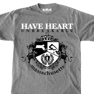 Have Heart 'Unbreakable' T-Shirt