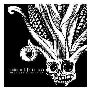 MODERN LIFE IS WAR ´Midnight in America´ [LP]