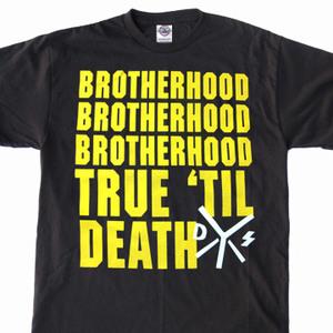 DYS 'Brotherhood' T-Shirt