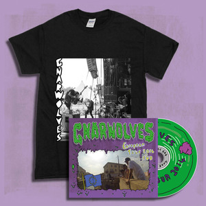 European Tour 2014 DVD and T-Shirt Bundle
