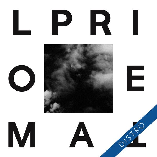 Loma Prieta – Love EP