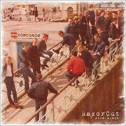 RazorCut - Rise Again