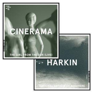 CPWM001 Harkin / Cinerama