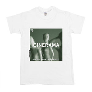 Cinerama Sleeve Art T-Shirt