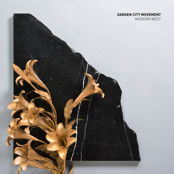 Garden City Movement - Modern West EP