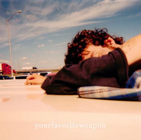 Brand New - Your Favorite Weapon LP