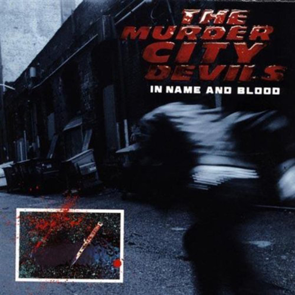 Murder City Devils - In Name and Blood LP
