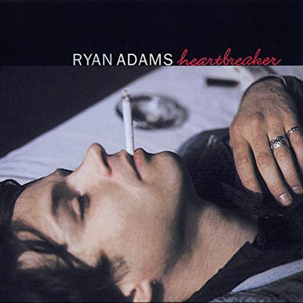 Ryan Adams - Heartbreaker 2xLP