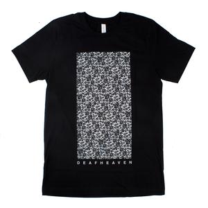 Deafheaven - Floral Black T-Shirt