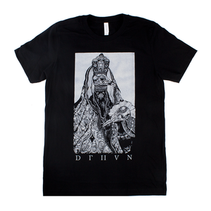 Deafheaven - Royal Bird T-Shirt