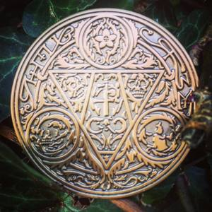 Seal of Ulthar Pin