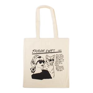 Taylor Tote Bag