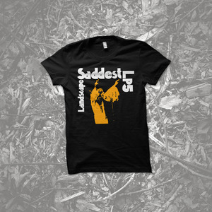 The Saddest Landscape - LP5 Shirt