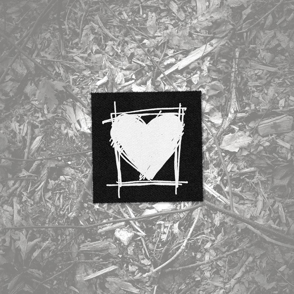 Topshelf Records The Saddest Landscape Cover Your