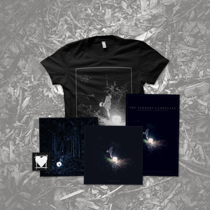 The Saddest Landscape - Darkness Forgives Shirt Bundle