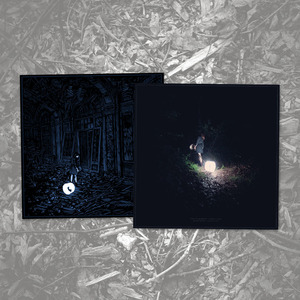 The Saddest Landscape - Darkness Forgives Deluxe w/ Print