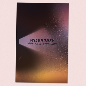 Wildhoney - Your Face Sideways Poster