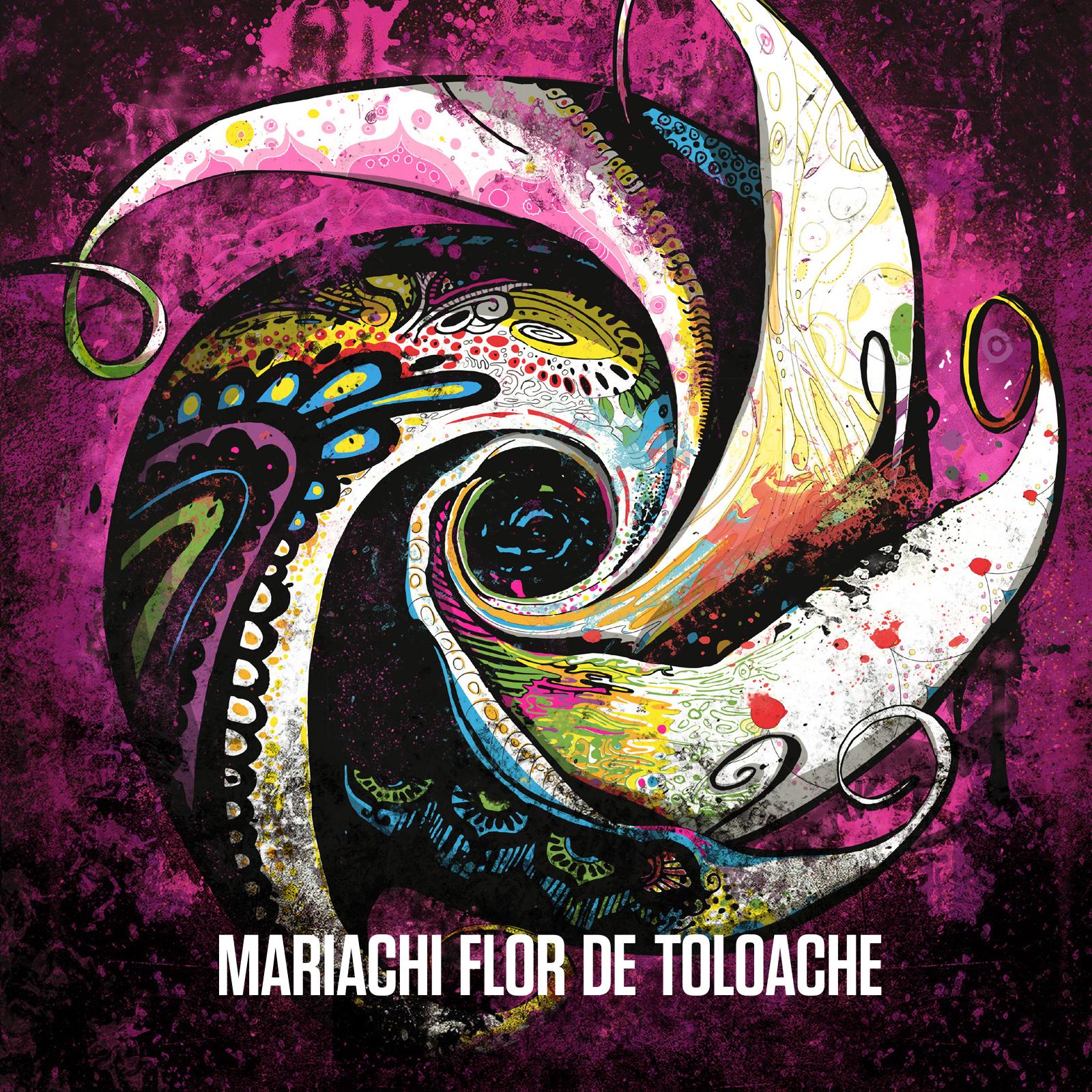 Mariachi Flor De Toloache Audio CD