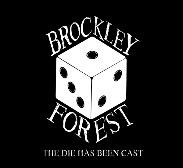 Brockley Forest - The Die Has Been Cast EP