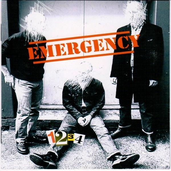 EMERGENCY: