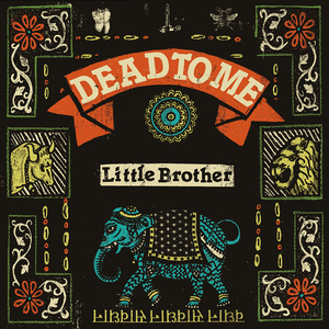 Dead To Me - Little Brother 12