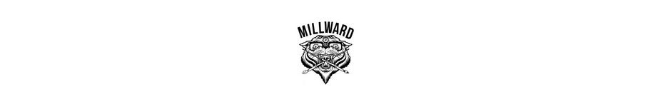 Drew Millward