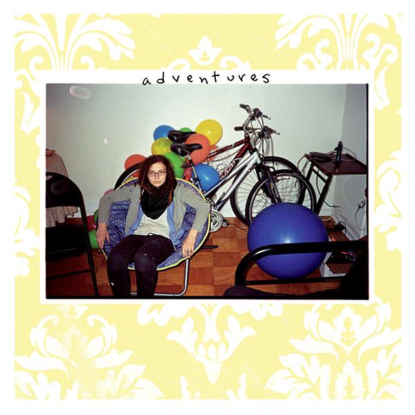 Adventures - S/T 7