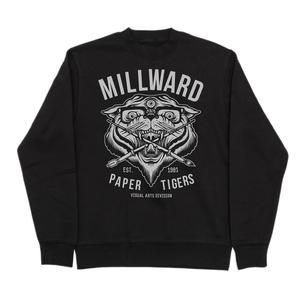 Paper Tigers - Sweatshirt