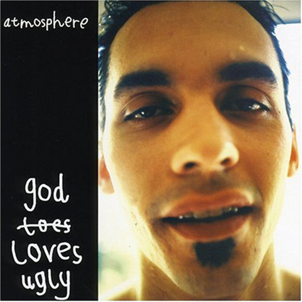 Atmosphere - God Loves Ugly 2xLP