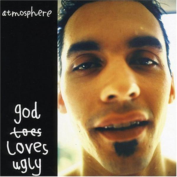 Atmosphere - God Loves Ugly 2xLP