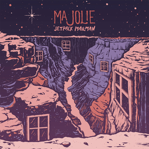 Ma Jolie - Jetpack Mailman 7
