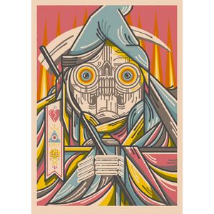 Reaper - Print