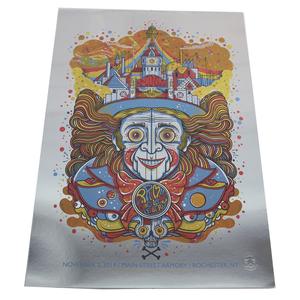Primus Wonka Tour (Mirror Variant) - Print