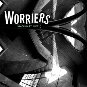 Worriers - Imaginary Life LP