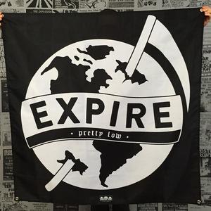Expire 'Globe' Banner